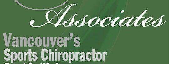 Armitage and Associates Sports Chiropractor is one of JerBaum.com : понравившиеся места.