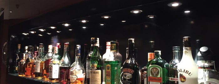 Almira Luzz Bar is one of Bursa.