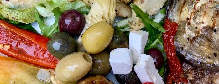Sala7 is one of Italienische Restaurants.