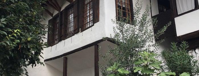 Turkish House is one of Kimovi Travels.