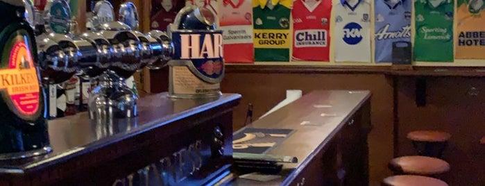 Chaplin's Bar is one of Necdet'in Kaydettiği Mekanlar.