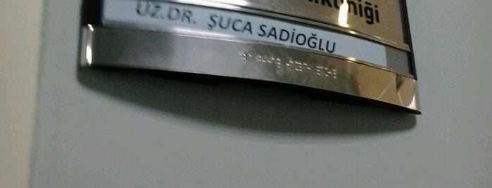 Esenyurt D.H Kızılay Ek Binası is one of Hüseyin : понравившиеся места.
