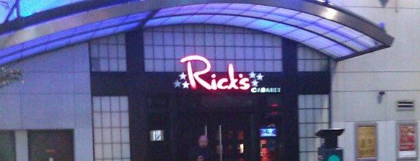Blarney Rock Pub is one of บันทึกเดินทาง New York.