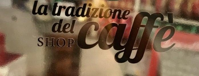 La Tradizione del Caffè is one of innsbrucks (insider) treasures.