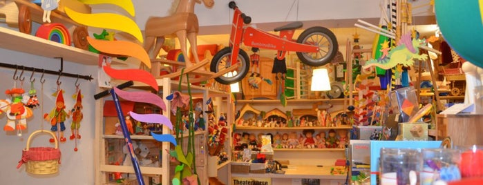 innsbruck's special shops