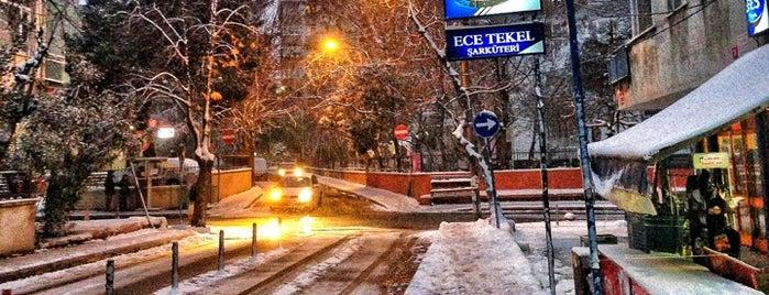 Göztepe is one of Bağdat Caddesi ve Civarı.