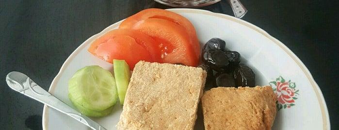 Mesken Cafe is one of Posti che sono piaciuti a Uğur Devrim.