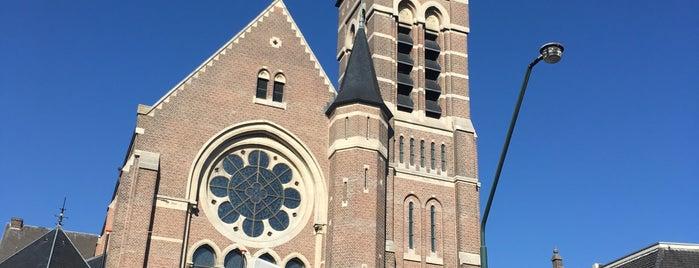 Heilig Hartkerk is one of Breda.