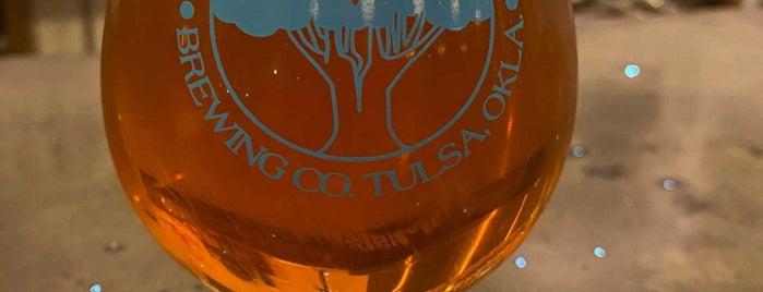 Renaissance Brewing Co. is one of Posti che sono piaciuti a Travis.
