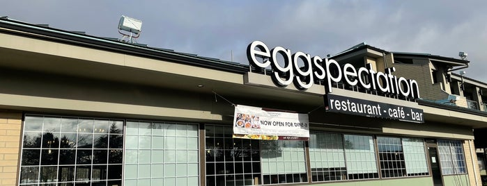 Eggspectation is one of My 2020 BC Food Delivery.