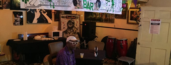 Ooh Poo Pah Doo Bar is one of New Orleans.