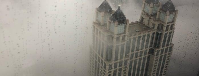 360 CHICAGO is one of Lieux qui ont plu à Jennifer.