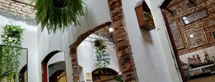 Quintal do Centro is one of Gespeicherte Orte von Luciana.