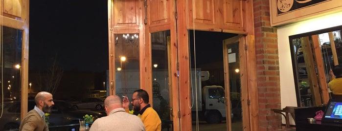 Café Younes is one of Riyadh.