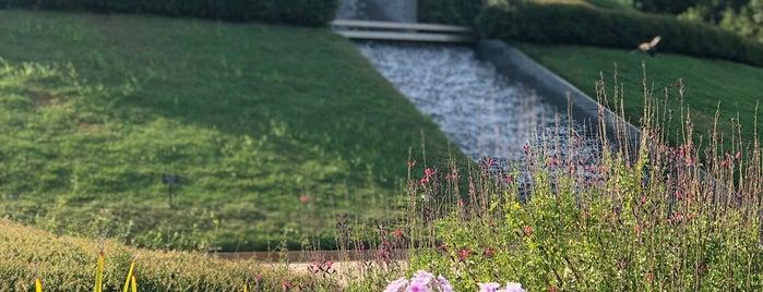McGovern Centennial Gardens is one of Houston Texas.