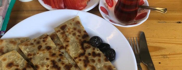 Mis Gözleme Pişi is one of สถานที่ที่บันทึกไว้ของ Can.