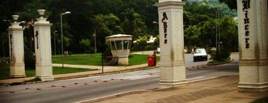 Universidade Federal de Viçosa (UFV) is one of Viçosa.