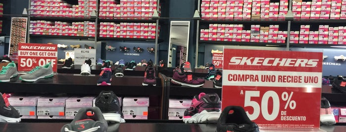 SKECHERS Warehouse Outlet is one of Miami's must visit!.