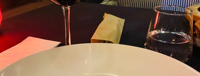 Felicita Fine Dining Restaurant is one of Antalya.