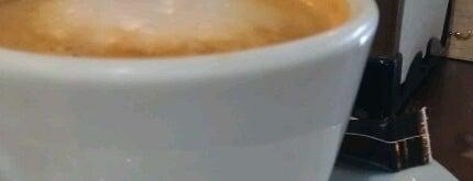 Cafe De Indias is one of Sevilla.