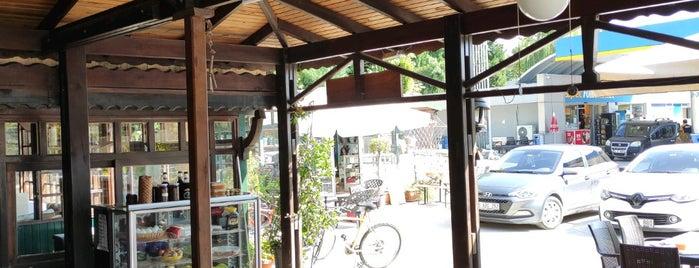 Tatilkeyfi Bungalow Motel is one of Ç.