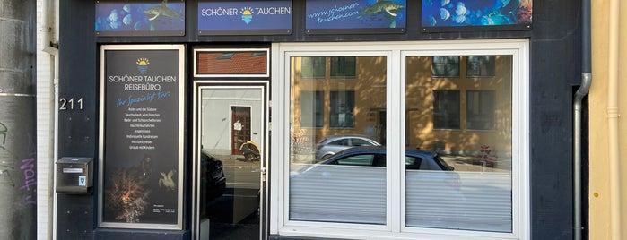 Schöner Tauchen is one of Bremen / Deutschland.