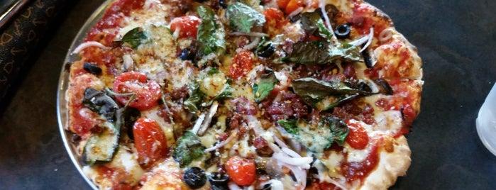 Pie Five Pizza is one of kazahel 님이 좋아한 장소.