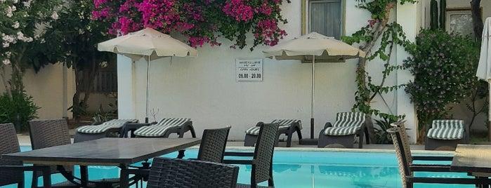 Hotel Princess Diltua is one of Derya'nın Beğendiği Mekanlar.