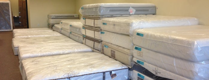 Arizona Mattress Overstock is one of Explore.