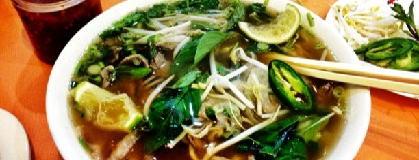 Pho Hoa Binh is one of Do this in DC.