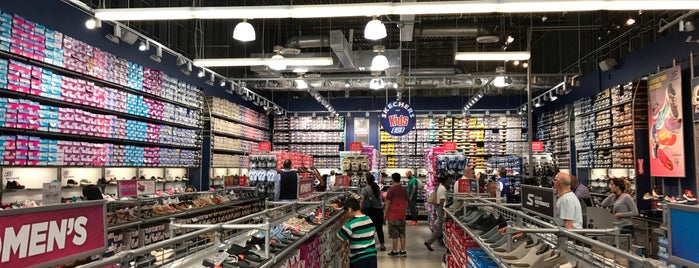 SKECHERS Factory Outlet is one of Miami's must visit!.