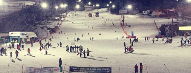 Vivaldi Park Ski World is one of Orte, die Meri gefallen.