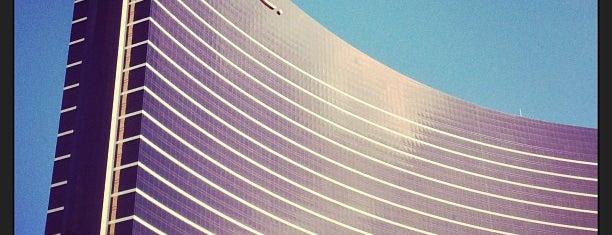 Wynn Las Vegas is one of Las Vegas.