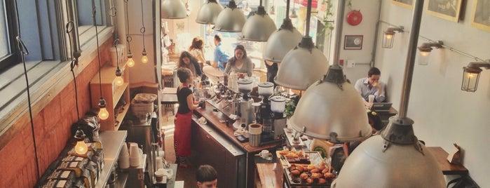 Pikolo Espresso Bar is one of Worldwide coffee TODO.