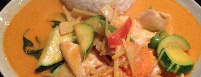 Thai Basilikum is one of Restaurants.