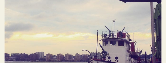 Lightship Frying Pan is one of Zeba 님이 좋아한 장소.