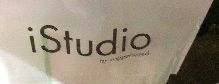 iStudio By Copperwired - UD Town is one of สถานที่ที่ Glouykai ถูกใจ.