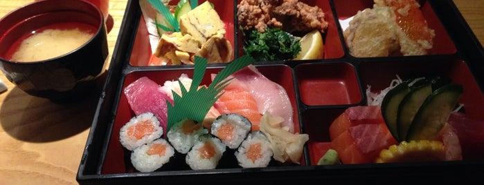 Tajima Tei is one of Japan in London.