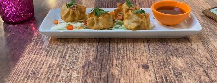 Thai Kitchen is one of Posti che sono piaciuti a Chip.