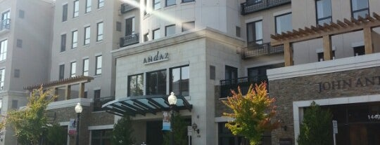 Andaz Napa - A Concept By Hyatt is one of Encounter cont'd.