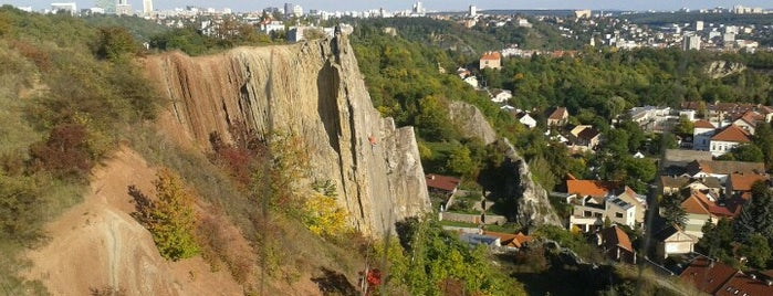Prokopské údolí is one of Praha.
