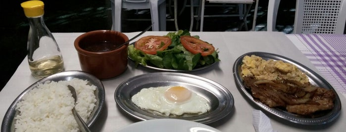 Restaurante da Ângela is one of Andrea 님이 좋아한 장소.