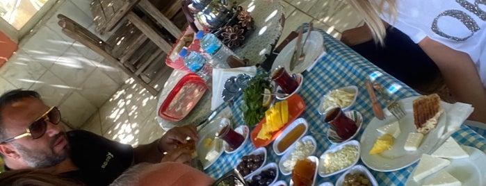 Güler Ananın Yeri is one of Kahvalti.