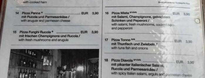 Pane e Vino is one of Wir lieben italienische Restaurants   Berlin.