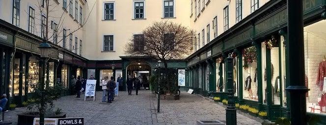 My Secret Garden is one of Vienna.