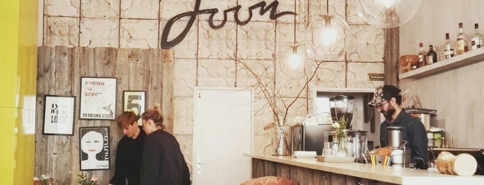 Joon is one of Munich Coffee & Food.