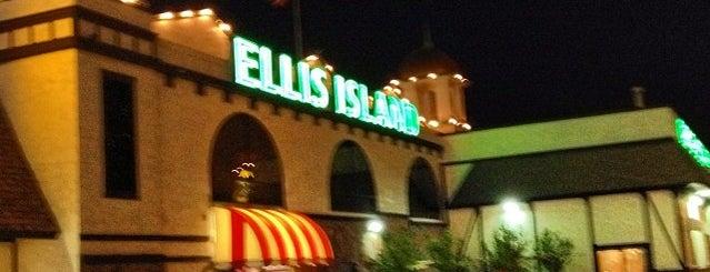 Ellis Island Karaoke is one of Las Vegas, NV.