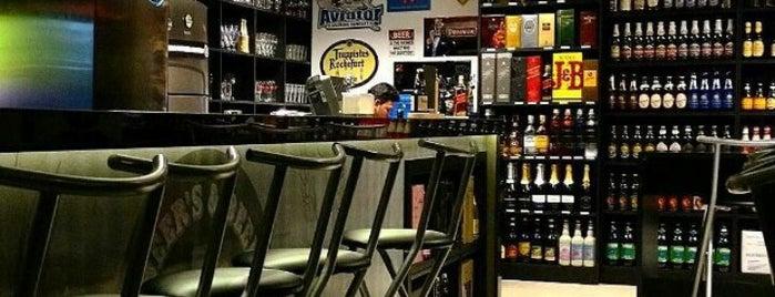 Beer's & Beer is one of Osvaldo'nun Beğendiği Mekanlar.