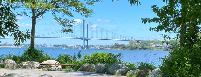 Powell's Cove Park is one of Adventures in New York.