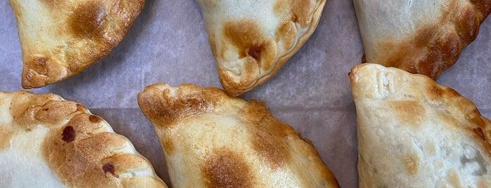 Masa Empanadas is one of Williamsburg/Greenpoint Food.